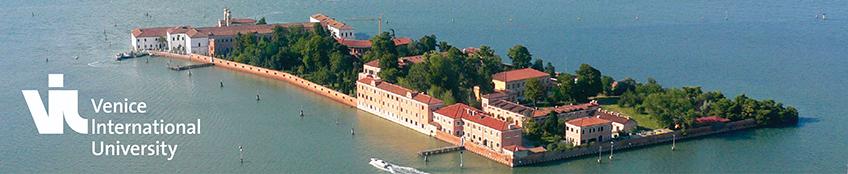 Venice International University (VIU): Ca' Foscari