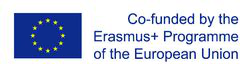 Co-funded by the Erarsmus+ Programme of the European Union