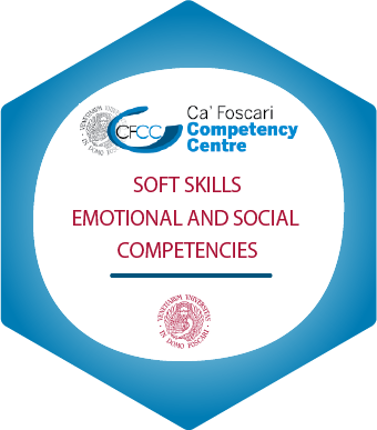 Soft Skills: Emotional and Social Competencies. Ca' Foscari Competency Centre