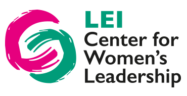LEI - Center for Women's Leadership