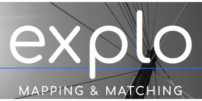 EXPLO. Mapping and matching