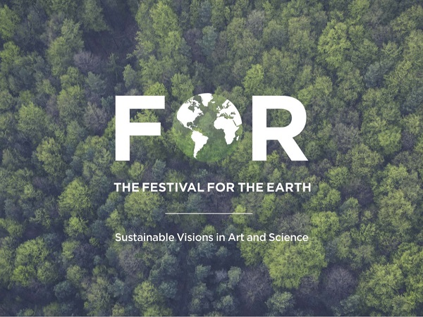 Festival Earth Sustainable Future Art Science