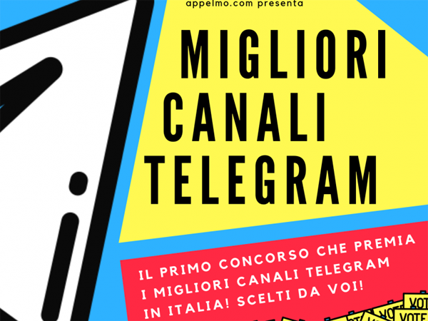 Ca' Foscari - Telegram