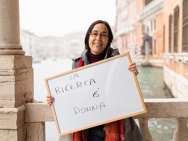 Home Università Ca Foscari Venezia