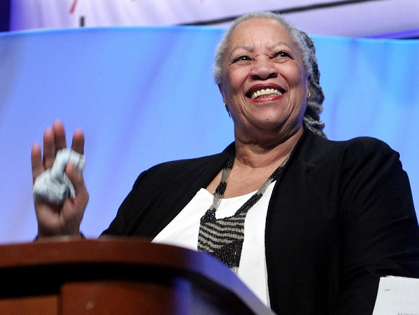 Toni Morrison - Ph. ALA The American Library Association