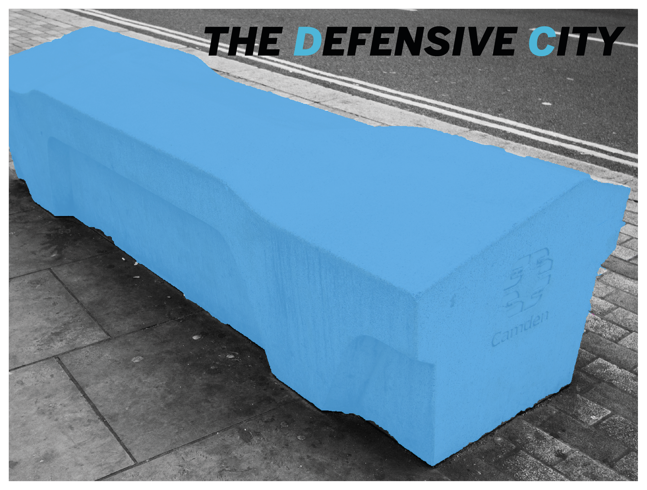 The Defensive City