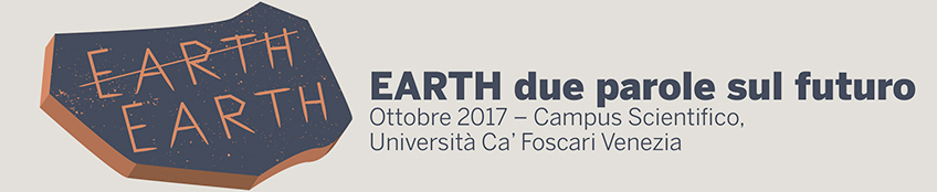Earth - due parole sul futuro