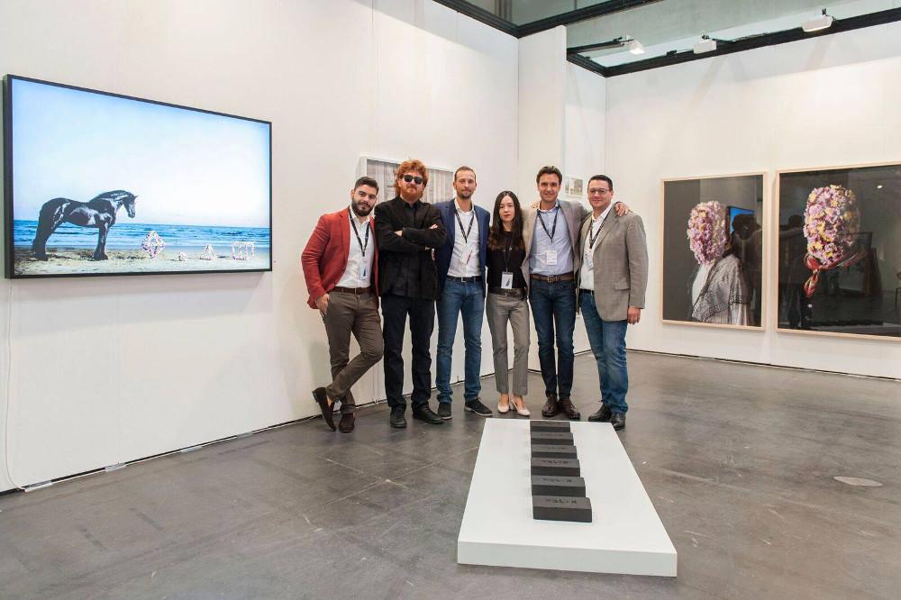 Sustainable Art Prize: Sustainable Ca' Foscari