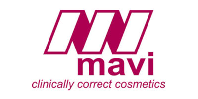 mavi. clinically correct cosmetics