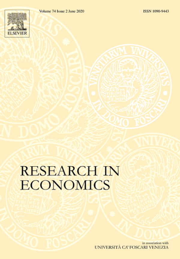 Research in Economics