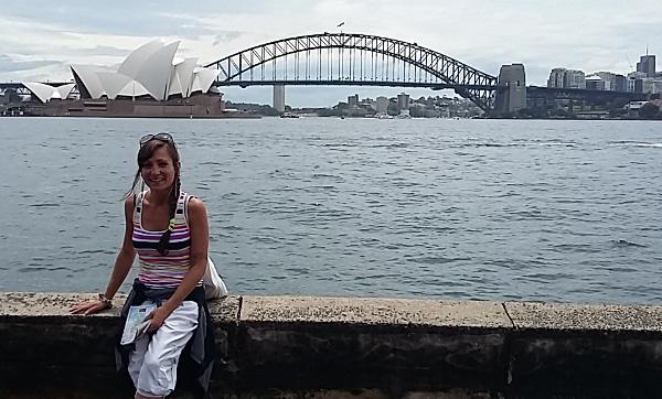 Anziani incontri Sydney