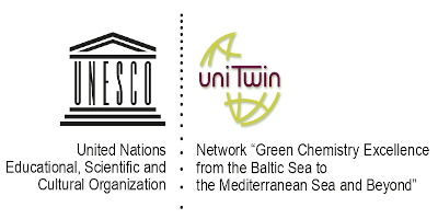 UNESCO-UNITWIN Network GREENOMIcS