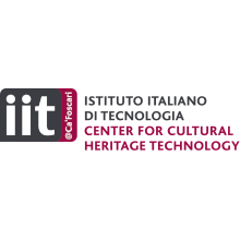 iit @Ca' Foscari. Istituto Italiano di Tecnologia. Center for Cultural Heritage Technology