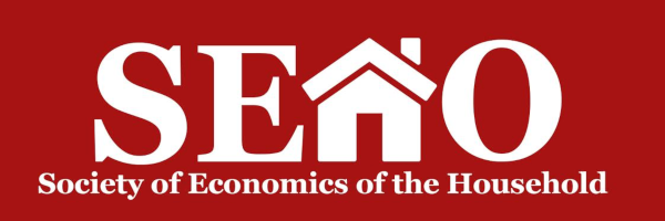 SEHO - Society of Economics of the Household
