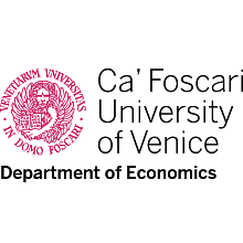 Ca' Foscari University of Venice - Department of Economics