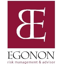 EGONON - Risk Management and Advisor