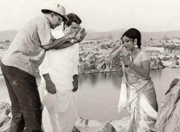 Genesis of the indian popular cinema: The Sixties - part one