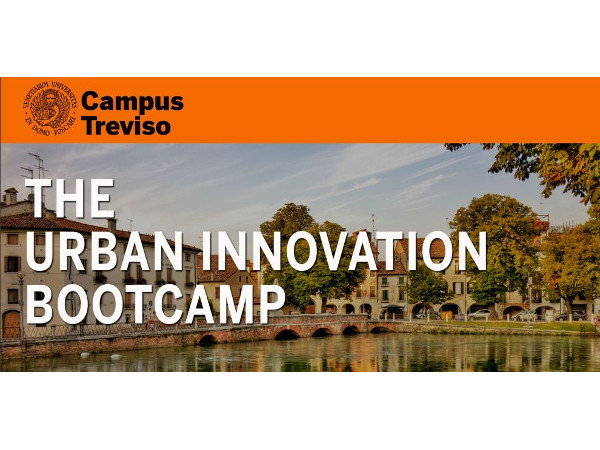 THE URBAN INNOVATION BOOTCAMP