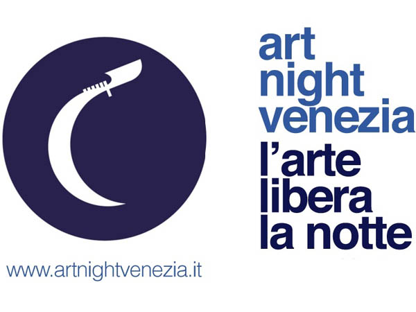 Art Night Venezia l'arte libera la notte