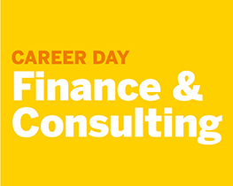 Career Day Finance & Consulting