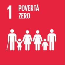 Obiettivo 1: povertà zero