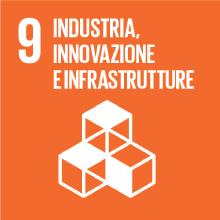 Obiettivo 9: industria, innovazione e infrastrutture