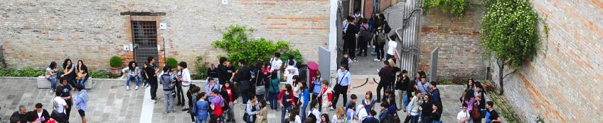 Incoming Visiting Students: Ca' Foscari University of Venice