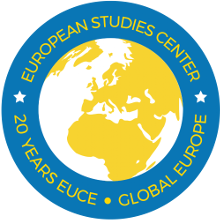 European Studies Center. 20 years EUCE - Global Europe