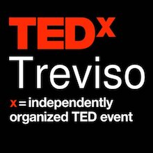 TEDx Treviso x=independently organized TED event